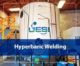 Hyperbaric-Welding