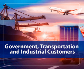 Government,-Transportation-and-Industrial-Customers